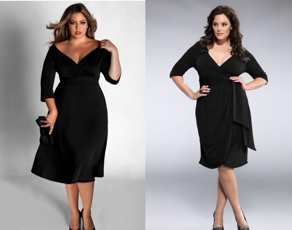 Bien connu Qual è il look giusto per le donne curvy? AN87