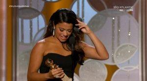 Gina Rodriguez è la migliore attrice in una serie comedy