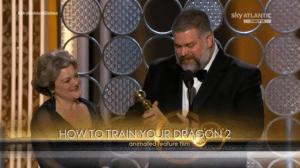 Dragon trainer 2 è il miglior film d'animazione