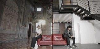 """Francesco Renga: pubblicato il videoclip ufficiale de """"L'amore altrove"""""""