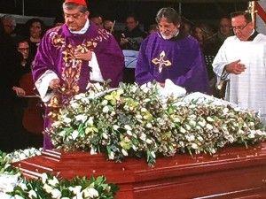 funerali pino daniele