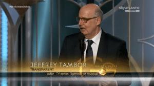 Jeffrey Tambor è il migliore attore in una serie comedy