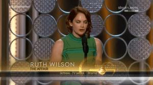 Ruth Wilson è la migliore attrice in una serie drammatica