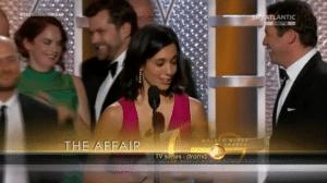 The affair è la migliore serie drammatica