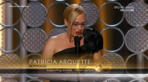 Patricia Arquette è la migliore attrice non protagonista
