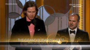 The Grand Budapest Hotel di Wes Anderson è la miglior commedia