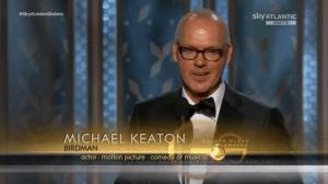 Michael Keaton è il migliore attore in una commedia