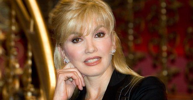 Milly Carlucci, la figlia è identica a lei: ecco Angelica pa