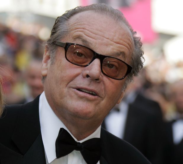 Jack Nicholson Gossip
