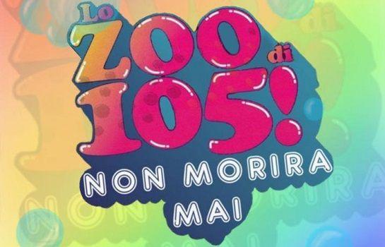 Zoo di 105: da domani si torna in onda!