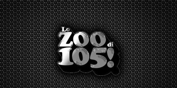 Zoo di 105, pagina fb oscurata