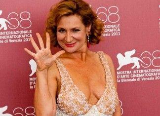 Addio a Monica Scattini