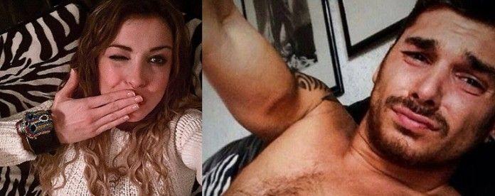 UeD: Andrea Cerioli e Valentina Rapisarda stanno insieme? L'indizio!