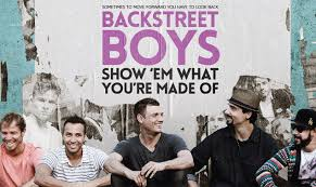 Backstreet Boys - Film documentario