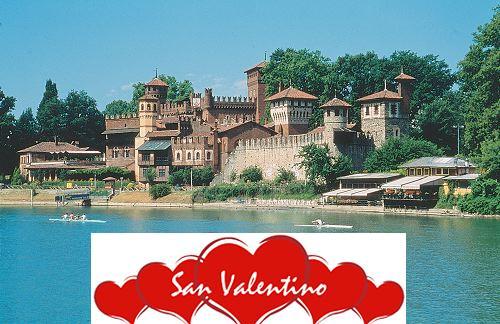 San Valentino a Torino