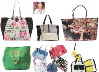 tendenza borse primavera estate 2015