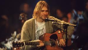 Documentario Kurt Cobain