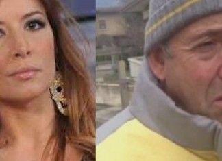Selvaggia Lucarelli contro #iostoconstacchio