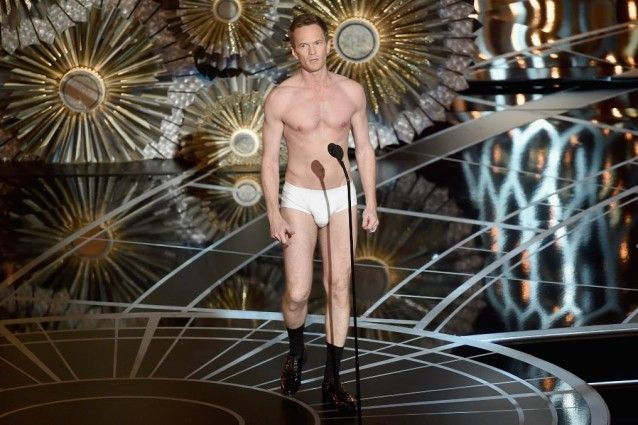 Oscar 2015 Neil Patrick Harris