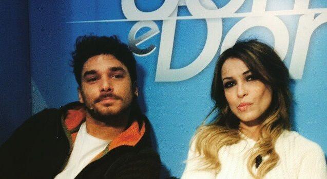 UeD: Andrea Cerioli e Valentina Rapisarda ospiti nella registrazione del 9 febbraio!