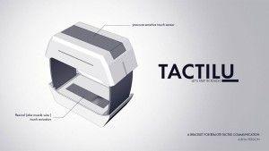 Image courtesy of Tactilu team at tactilu.com