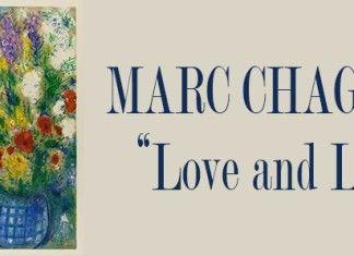 Chagall Roma Chiostro del Bramante