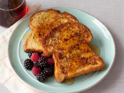 french toast bimby