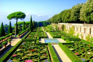 5 paesi più piccoli in Europa: Città del Vaticano