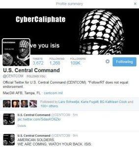 """ISIS su Twitter: i """"cybermiliziani"""" del Califfo provano ad avvicinare gli stranieri alla propria causa tramite il noto social network."""
