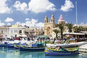 paesi più piccoli in Europa: Malta