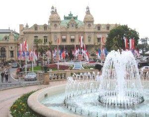 paesi più piccoli in Europa: Principato di Monaco