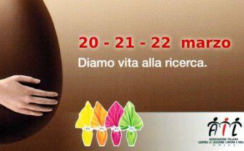 Volontai AIl nelle piazze italiane il 20-21-22 marzo