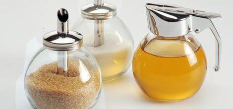 Fa più ingrassare il miele o lo zucchero?