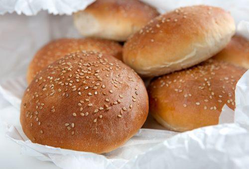 Ricetta bimby pane hamburger