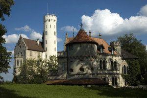 paesi più piccoli in Europa: Liechtenstein