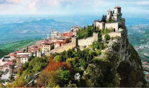 paesi più piccoli in Europa: Repubblica di San Marino