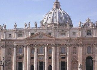 paesi più piccoli in Europa: San Pietro