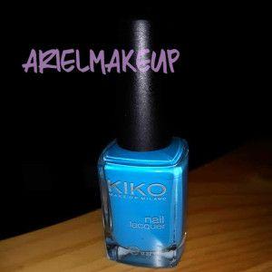 Nail Lacquer KIKO 295