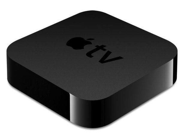 web tv apple