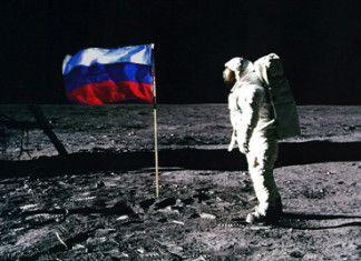 missione sulla luna