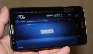 Premium Play per Android