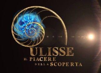 Ulisse, il piacere della scoperta