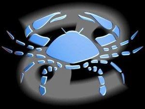 caratteristiche dei segni di acqua:  Cancro