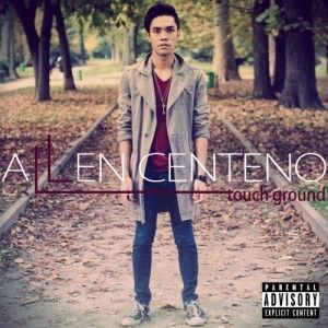 touch ground allen centeno album