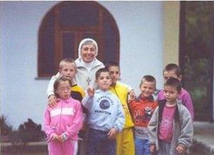 Pellegrinaggio a Medjugorje: orfanotrofio suor cornelia