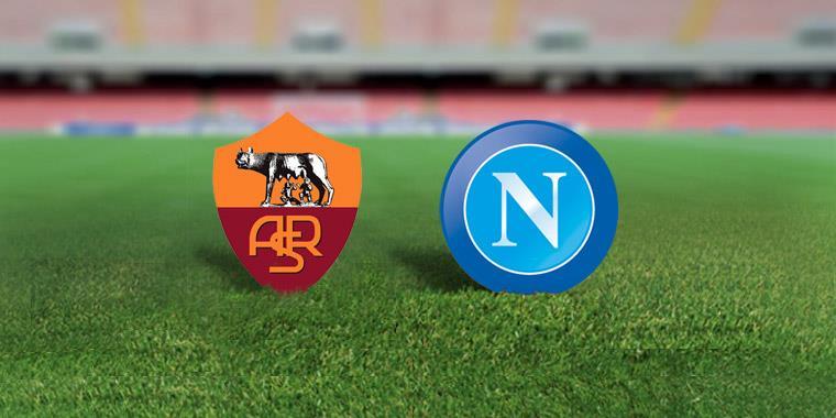 Roma-Napoli sabato 4 aprile: che vinca lo sport!