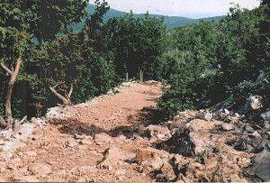 Pellegrinaggio a Medjugorje: salita al Monte Krizevac