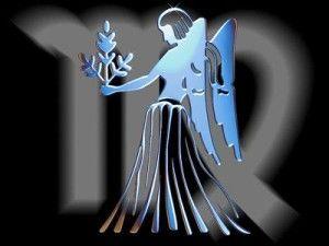 Caratteristiche dei segni di terra: Vergine