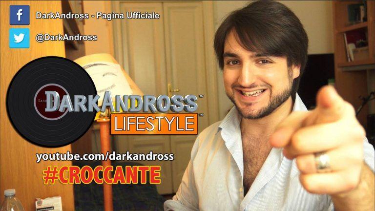 Intervista a DarkAndross: lo youtuber risponde alle domande di KK