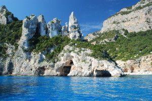 spiagge italiane più belle: Cala Goloritzè Baunei